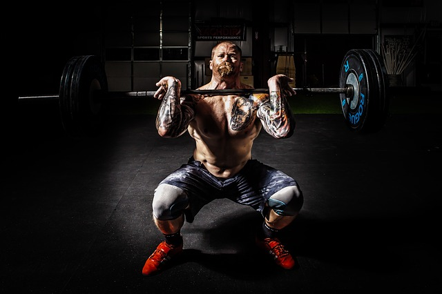 Benefits of compression clothing for weight training