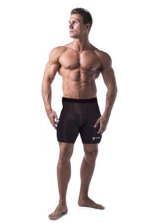 copper-compression-recovery-shorts-weightlifting-legs-lower-body