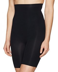 Arabella Seamless High-Waist Thigh Shapewear