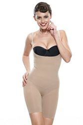 Franato Women's Slimming Bodysuit Shapewear