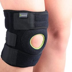 DISUPPO Knee Brace Sleeve Support