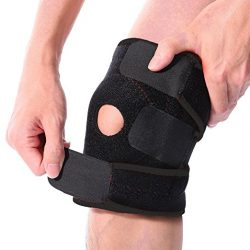 ROYI Knee Brace Support Sleeve For Arthritis