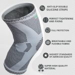 ANRi.e Compression Knee Sleeve Review