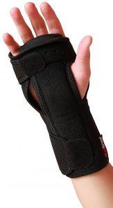 AidBrace Night Wrist Sleep Support Brace