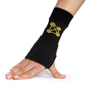 Copper Joint Wrist Support
